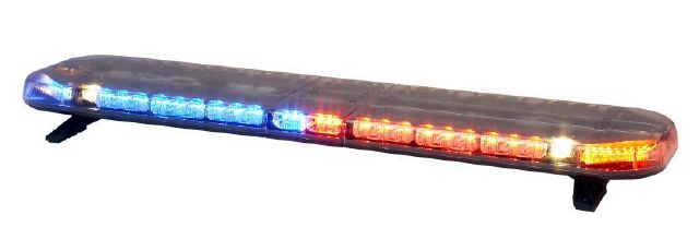 "instrumentation for traffic law enforcement lightbars justiceâ""¢ lightbar justice 1 justice blast"